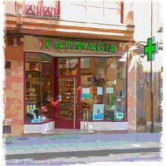 #Farmacia Jose Manuel Reboreda en Avenida de Galicia, 4 en #Gijón #Asturias #farmagram #farmasquare #farmaciasasturias #farmaciasGIJON