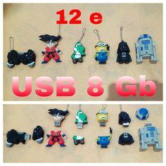 USB 8 Gb - http://vaciatrasteros.com/ad/usb-8-gb/