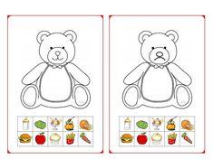 zdravá strava - prebrané Alice, Children, Kids, Mojito, Healthy Eating, Education, Comics, Activities, Speech Language Therapy