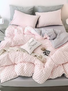 Shop Heart Print Sheet Set online. SheIn offers Heart Print Sheet Set & more to fit your fashionable needs.