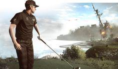 PGA TOUR | Golf Video Game Features | EA SPORTS