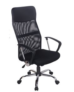 Merax New Office Lumbor Support Chair Computer Gaming Chair (High Back Mesh 3)