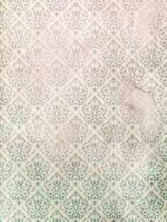 Vintage wallpaper printables