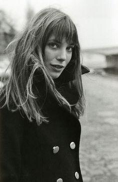 Jane Birkin es una actriz y cantante británica que vive en Francia desde finales de los años sesenta