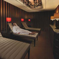 The luxurious Guerlain Spa at The Caledonian, Waldorf Astoria Hotel, Edinburgh - http://www.adelto.co.uk/the-luxurious-guerlain-spa-at-the-caledonian-waldorf-astoria-hotel-edinburgh