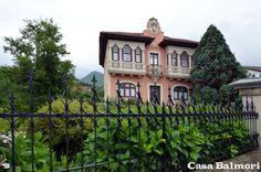 Casa Balmori - Balmori (Llanes)