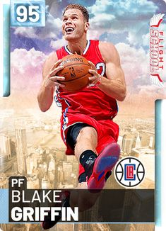 User created NBA Blake Griffin card, made using the custom card creator Blake Griffin, Basketball Quotes, Basketball Cards, Card Creator, Player Card, Celebrity Caricatures, Nba Players, Custom Cards, Letters