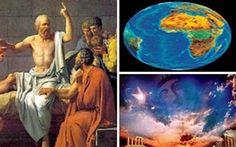 Όταν ο Σωκράτης περιέγραφε την Γη