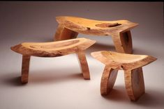 Curved Chainsaw Mini Benches – Best Women Fashion images in 2019 Cedar Furniture, Rustic Wood Furniture, Furniture Projects, Wood Projects, Rustic Stools, Wood Plans, Wood Design, Wood Art, Wood Crafts