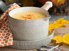 Découvrez la recette Velouté de butternut au curry sur cuisineactuelle.fr.