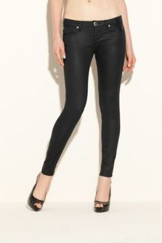 Power Skinny Jeans. I own these and love them!