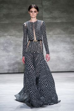 FALL 2015 RTW ANGEL SANCHEZ COLLECTION