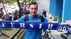 Target Matsunaga Bersama Persib Bandung