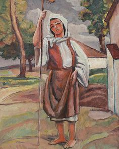 Galerii de arta: Camil Ressu,pictor român nascut in 28 ianuarie Eastern Europe, Images, Milla, Paintings, Artists, People, Romans, Search, Paint
