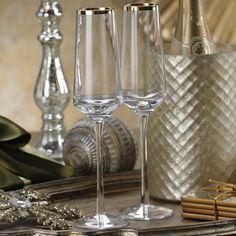 Estelle Champagne Flute