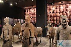Muzeum Xi'an/ Xi'an Museum