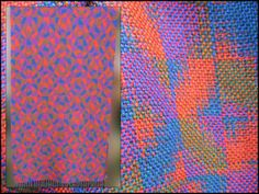Double Weave Revisited