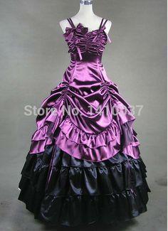 Popular Plus Size Victorian Costumes-Buy Cheap Plus Size Victorian ...
