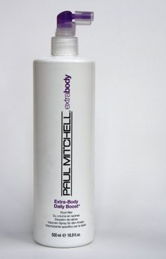 Paul Mitchell Extra Body Daily Boost 169 oz Package May Vary ** Continue to the product at the image link.