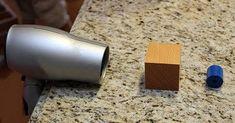 Siguiendo con los fenómenos atmosféricos hoy vamos a comprobar la fuerza del viento y la resistencia que hacen los objetos frente al vien... Wooden Blocks, Strength, Objects, Activities, Lets Go