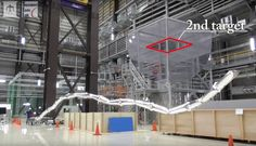 Giacometti Arm, Ballons