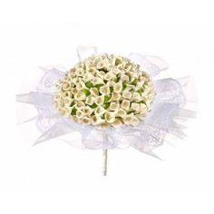 Bouquets de Novia, Bouquets para Alfileres de Bodas