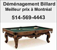 Demenagement  http://www.demenagementimperial.com/ call us: 514-998-5520