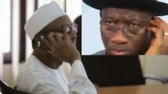 Welcome To Duisaf's Blog: Presidency to Investigate Audio Leak of Jonathan's...