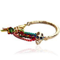 Deyzi bracelet from #iconjaneformija collection www.mymija.com