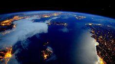 klimatické zmeny menia planétu
