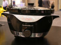 Cool New Kitchen Appliances and Tools - Home and Housewares Show 2012 Kitchen Gear - Good Housekeeping