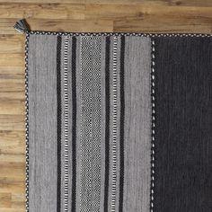 Jadide Gray/Charcoal Area Rug