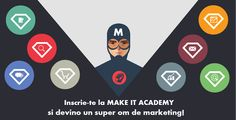 Marketing Digital, Online Marketing, Infographic, How To Make, Infographics, Visual Schedules