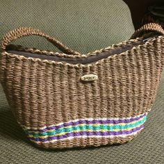 Sumer Bag.Color Light Brown