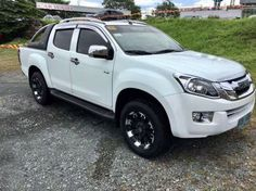 Must See 2014 Isuzu