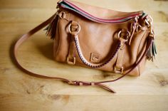 GREAT INVESTMENTS : A Purse for All Seasons | The Refined Woman @Dooney & Bourke