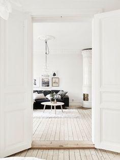 Scandinavian Home | Styling by Charlotte Ryding & Emma Fischer Photography: Jonas Berg