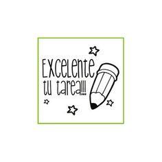 Teacher Stamps, Teacher Gifts, Learning Spanish, Elementary Schools, Clip Art, Classroom, Teaching, Education, Ideas