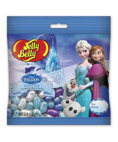 Love this Frozen Jelly Bean 2.8-Oz. Bag - Set of 12 on #zulily! #zulilyfinds