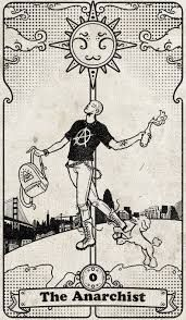 Bildergebnis für vintage tattoo anarchist