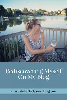 Rediscovering Myself