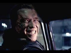 Terminator: Genesis Dublaj 'Sana üç vakte kadar dört' - YouTube