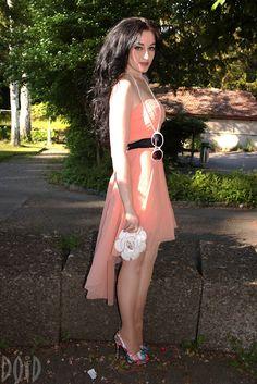 Döid - A Swiss Fashion and Lifestyle Blog: Boy, I wanna warn ya, I'll turn into a ballroom blitz