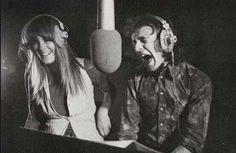 Carla Bley and Jack Bruce (EOTH sessions?)