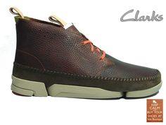Quand deux grands noms de la chaussure s'associent pour une ligne capsule, cela donne un modèle masculin original et d'un grand confort, et c'est disponible chez Inès Boutique Marseille.