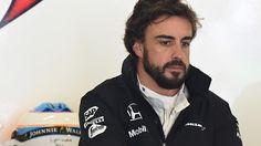 Fernando Alonso Frustasi dengan Masalah Mesin Honda