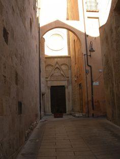 Cattedrale Porta laterale