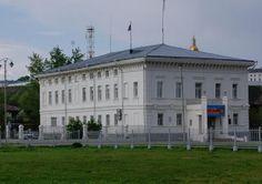 Governor's House, Tobolsk