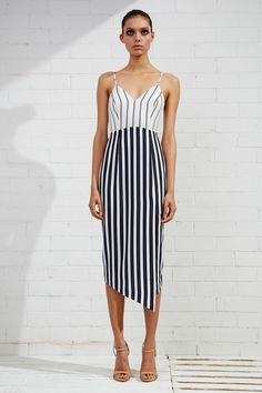 LA RAYA COCKTAIL MIDI DRESS | Shona Joy