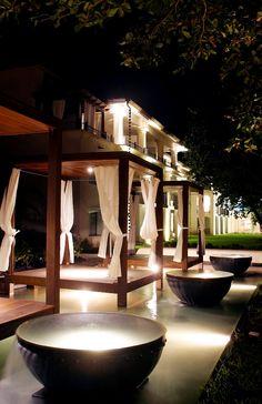 Casa Colonial resort, Puerto Plata, Dominican Republic - the best in luxury travel!